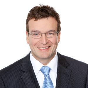 Dr. Roland Wilberger