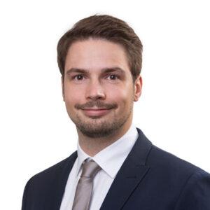 Dr. Luca Küppers